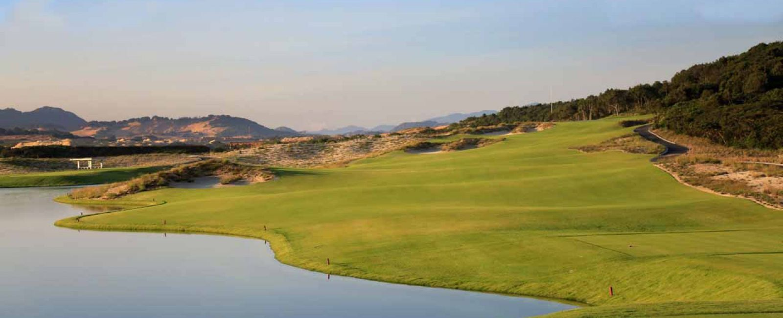 8 Day Nha Trang and Danang Golf & Beaches