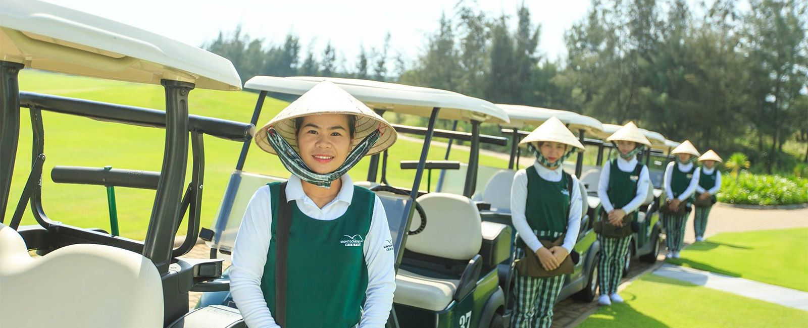 8 Day Danang Budget Golf Tour