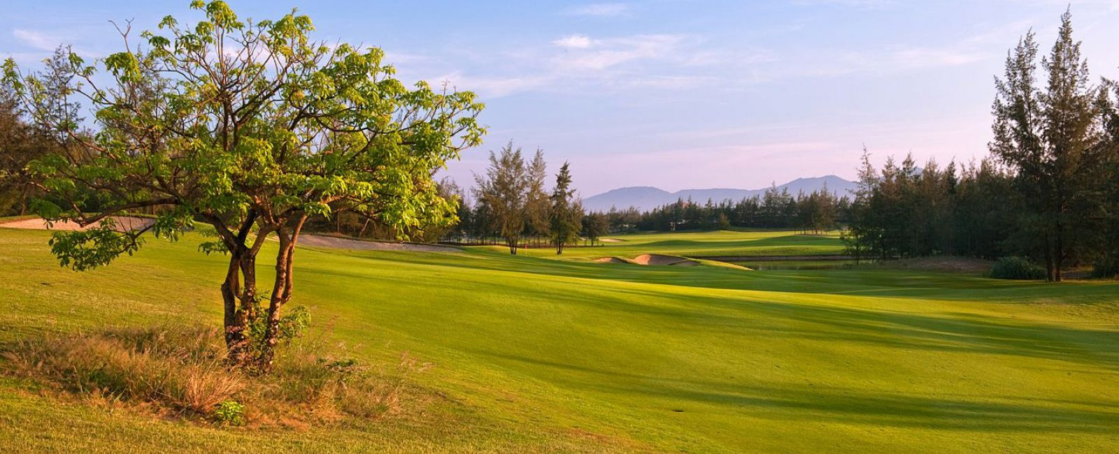 Danang Golf Package 3 Day 2 Nights and 2 Rounds