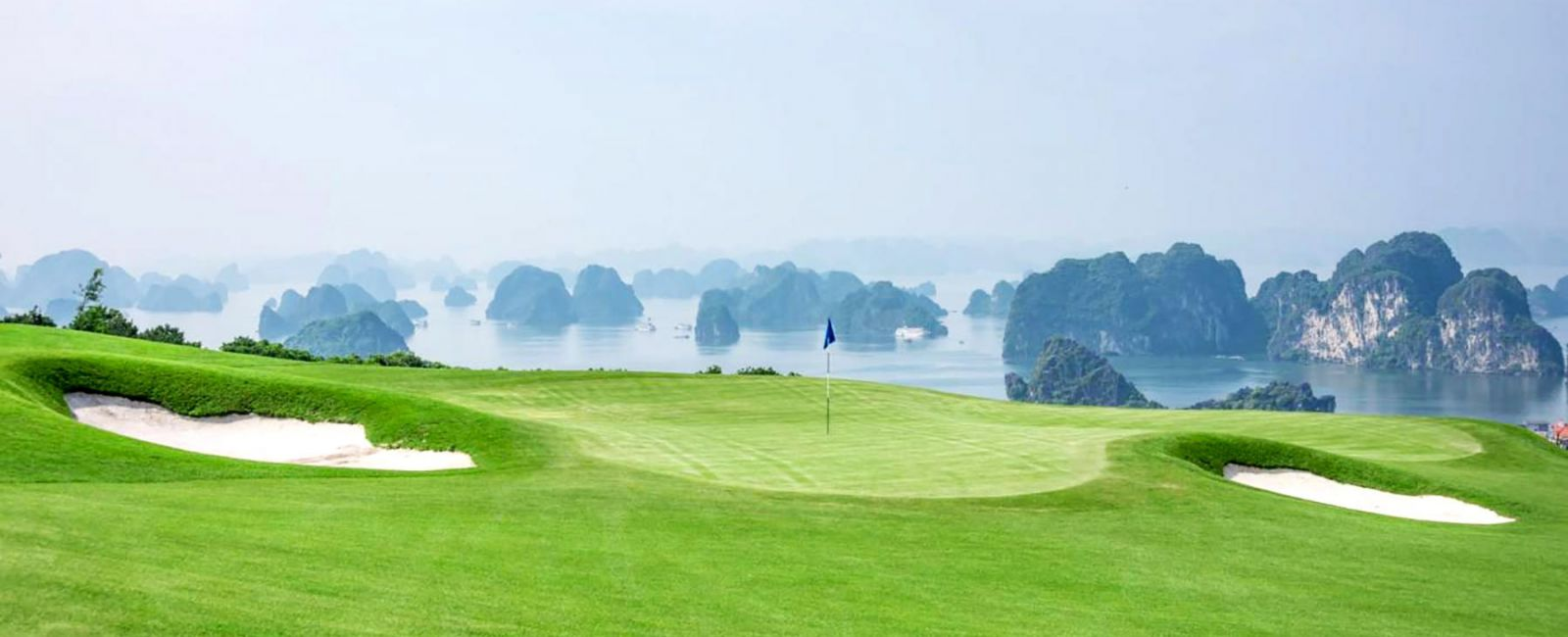Halong Bay And Hai Phong Golf Combo 4 Days 3 Nights And 2 Rounds