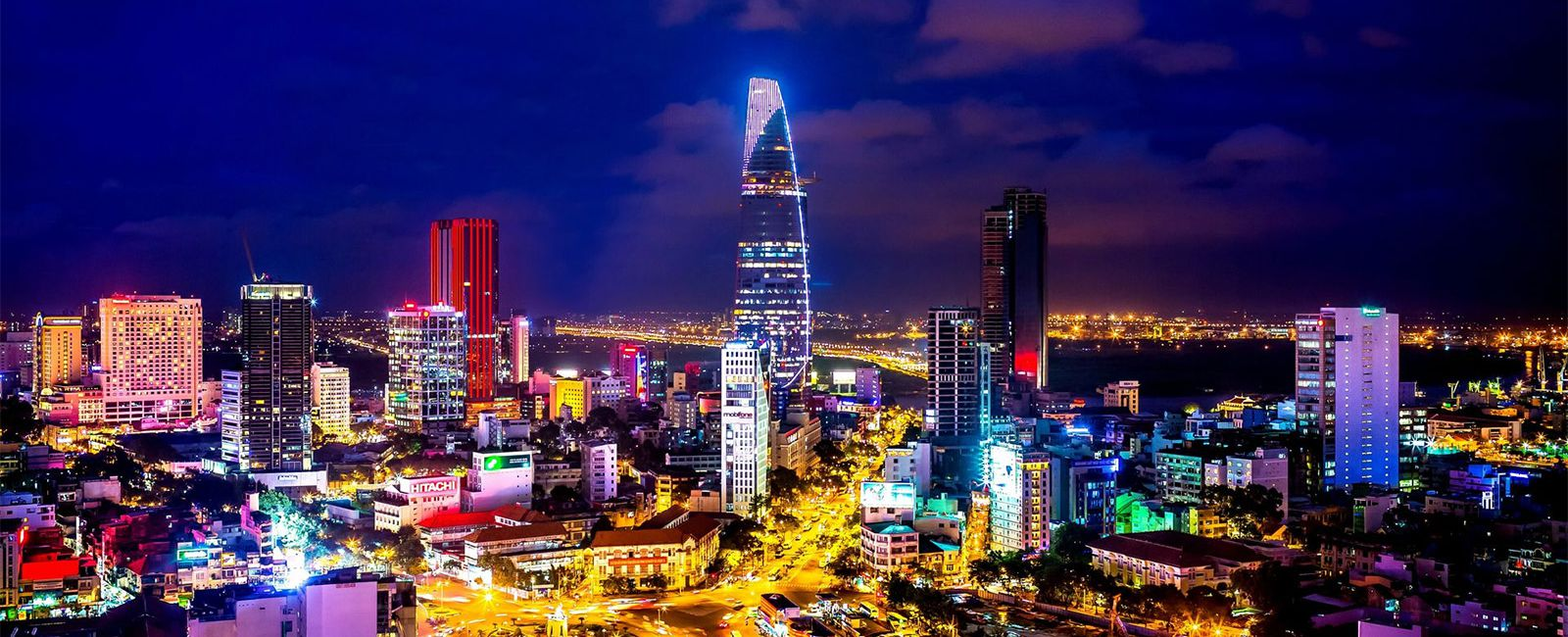 Attractions Ho Chi Minh And Ho Tram