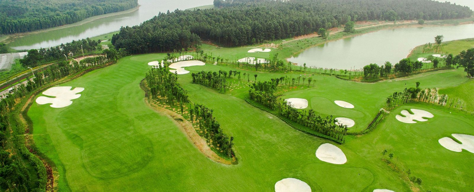Dai Lai Star Golf and Country Club