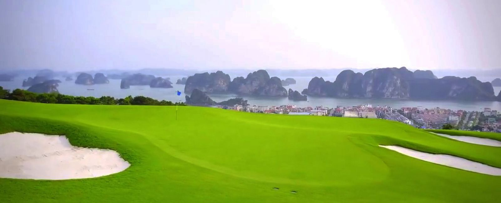 Destinations in Hai Phong And Halong