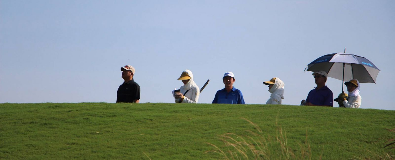 7 Day Saigon and Ho Tram Golf Package