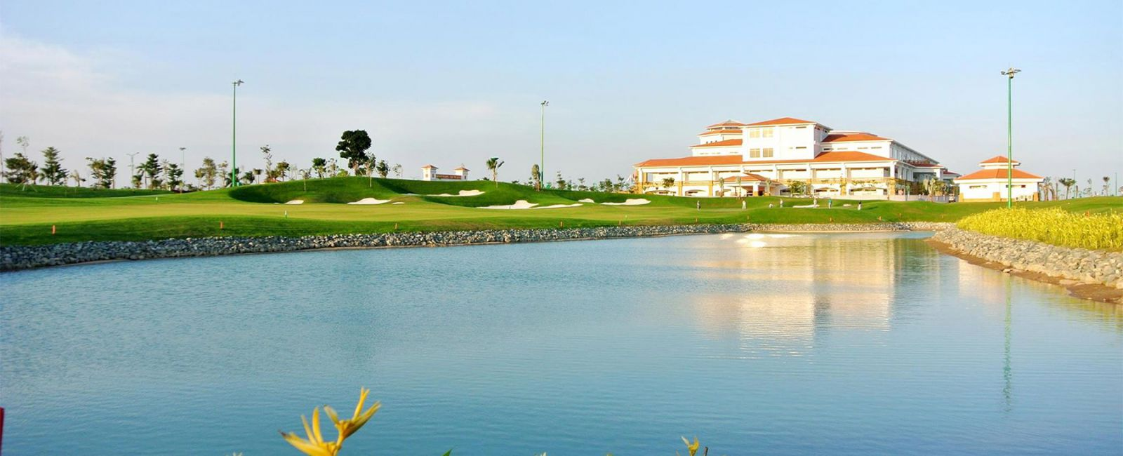 Tan Son Nhat Golf Club