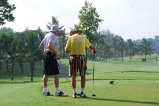12 Day Hanoi and the North Golf & Cultural Experience