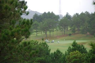 9 Day Dalat and Nha Trang Budget Golf Tour