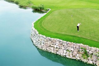 Hai Phong Golf Package 3 Days 2 Night And 2 Rounds