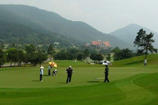 Hanoi Golf Package 3 Days 2 Nights And 2 Rounds