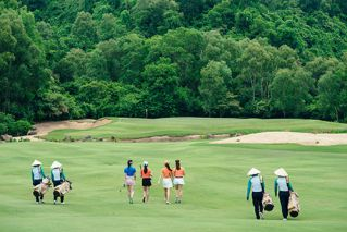 14 Day Signature Golf Vietnam Holiday