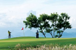 Nha Trang Golf Package 3 Days 2 Nights And 2 Rounds