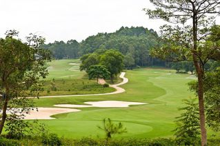 BRG King's Island Golf Resort - Mountain Course
