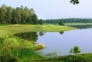 BRG King's Island Golf Resort - Lake Course