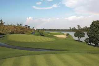 Sky Lake Golf Resort - Lake Course
