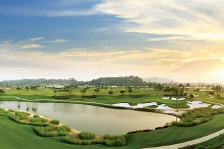 BRG Legend Hills Golf Resort