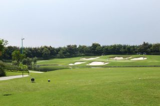 Long Bien Golf Club
