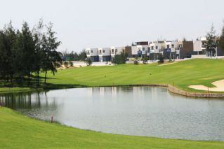 Danang Stay and Play 4 Days 3 Nights - Montgomerie Links Villas
