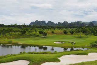 Sky Lake Golf Resort - Sky Course