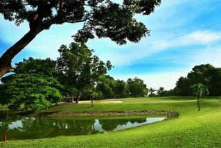 Vietnam Golf and Country Club - West Course