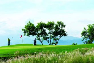 10 Day Southern Vietnam Golf Vacation