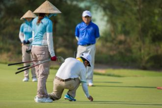 14 Day Best Golf Of Vietnam