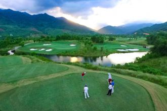6 Day Signature Golf Danang