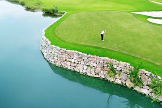 7 Day Hanoi and Hai Phong Golf Week