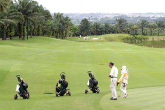 Saigon Golf Package 3 Days 2 Nights and 2 Rounds