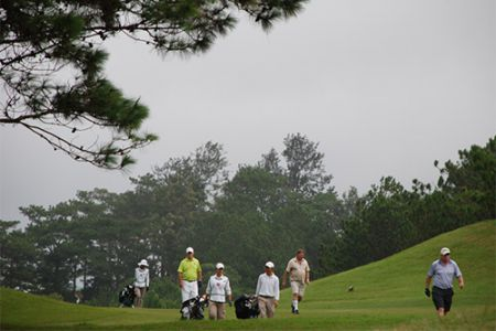 10 Day Best Golf Of Saigon And Dalat