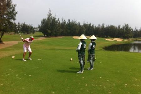 21 Day Vietnam Golf & Beach Relaxation