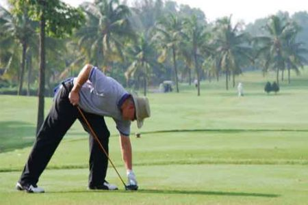 6 Day Saigon Budget Golf Tour