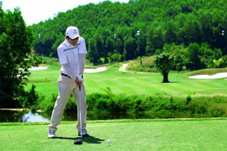 7 Day Golf Week In Danang And Hoi An