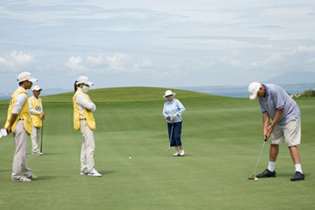 7 Day Dalat and Mui Ne Budget Golf Tour
