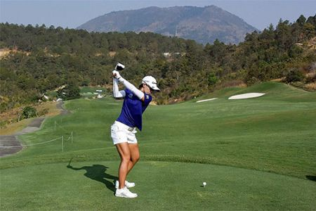 10 Day Best Golf Of Dalat and Danang City