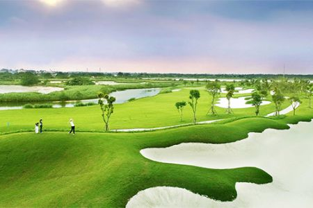 7 Day Golf Week In Hanoi And Halong Bay