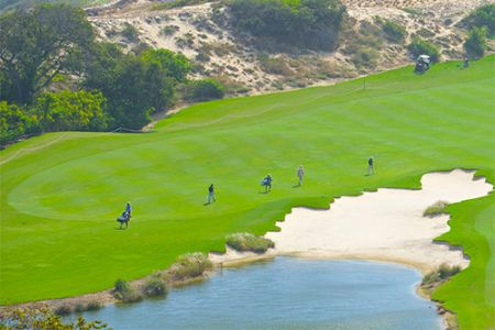 Ho Tram The Bluffs Golf Package 3 Days 2 Nights and 2 Rounds