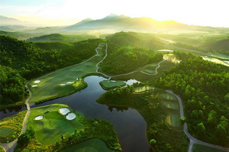 10 Day Saigon and Danang Golf Holiday