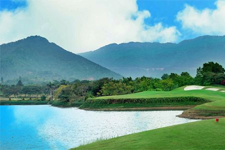 Hanoi Golf Club - Minh Tri Golf Course
