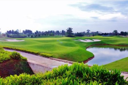 Royal Island Golf And Villas
