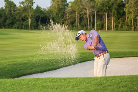 Phu Quoc Golf Package 3 Days 2 Nights And 2 Rounds
