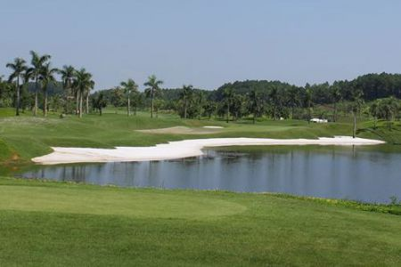 14 Day Hanoi And Red River Delta Golf Experience