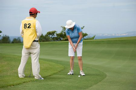 Sea Links Mui Ne Golf Package 3 Days 2 Nights and 2 Rounds